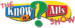 The Know It Alls Show Logo